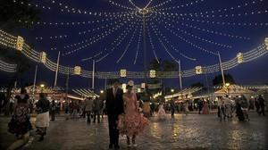 Sevilla vota si quiere ampliar la duración de la Feria de Abril