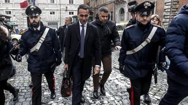 El Parlamento más joven de la historia de Italia se constituye este viernes