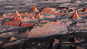 Un mapa làser en 3D revela els regnes ocults dels maies