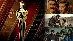 ¿On i a quina hora s'emeten els Oscar 2020 per televisió?
