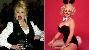 Dolly Parton vol tornar a ser portada de 'Playboy'