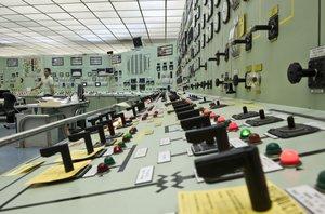La planta Quercus es una instalación radiactiva de primera categoría del ciclo de combustible nuclear.
