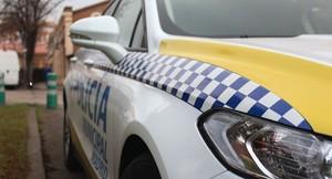 Liberado un hombre secuestrado en un coche tras una persecución vertiginosa