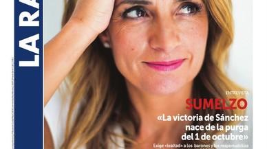 El 77% de los españoles cree que Rajoy ha gestionado mal la crisis catalana, según Metroscopia