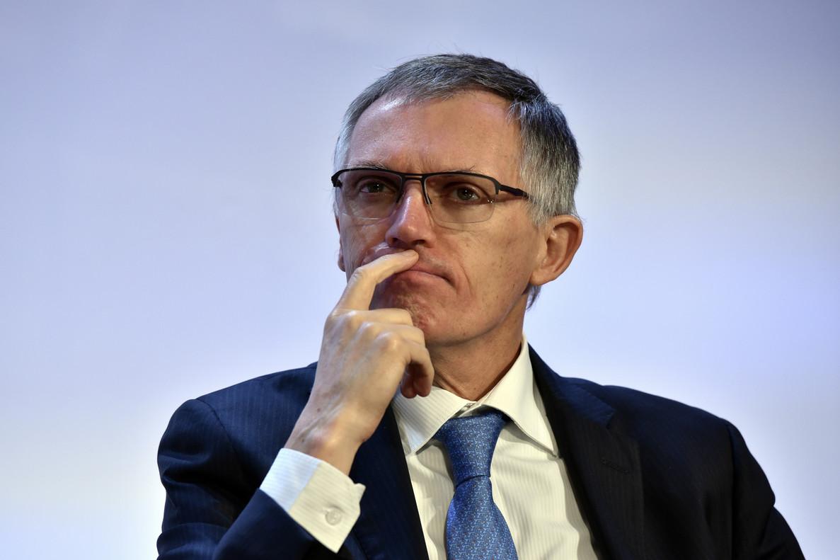 El presidente del grupo PSA, Carlos Tavares, reacciona ante las acusaciones fraude en las emisiones de los coches diésel de Citroën y Peugeot.