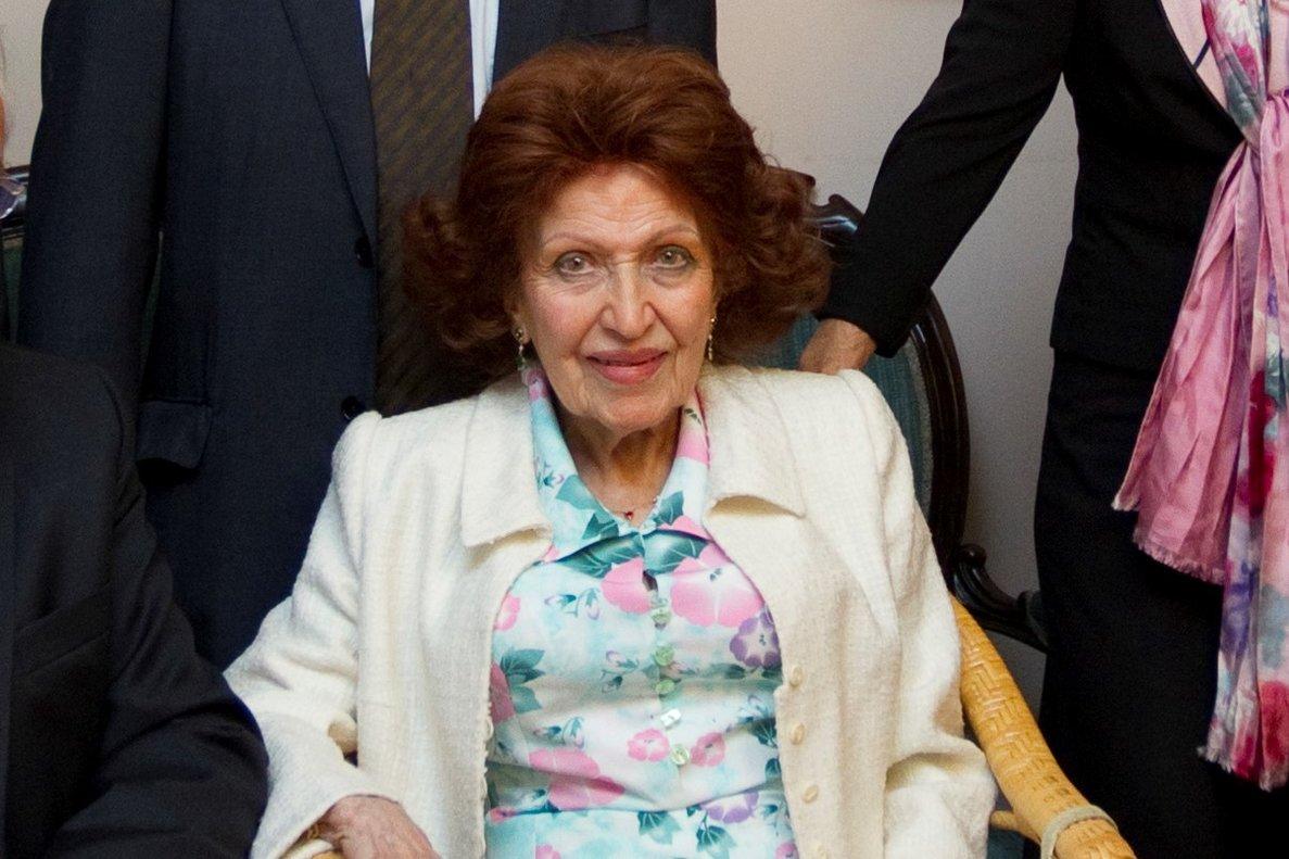 Roser Rahola de Espona.