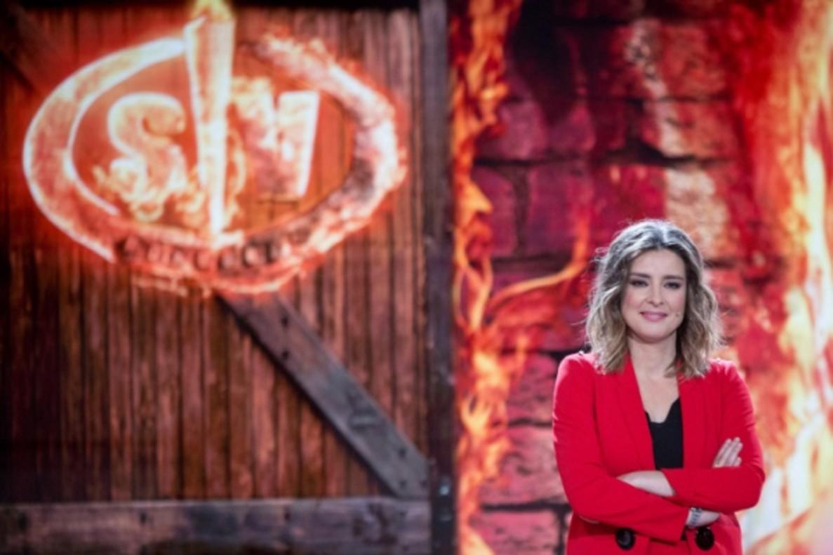 'Supervivientes 2018' repasará esta noche la trayectoria de los cuatro finalistas en un especial presentado por Sandra Barneda