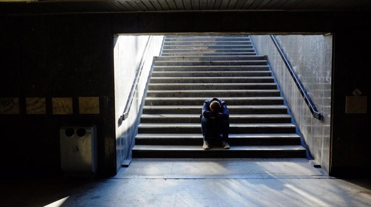 Protección ante el suicidio