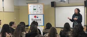 Talent a les Aules entra en fase de mentoring.