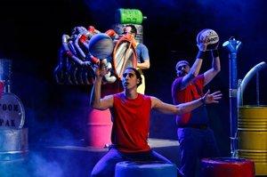 Representacions i tallers per commemorar el Dia Mundial del Teatre a Cornellà