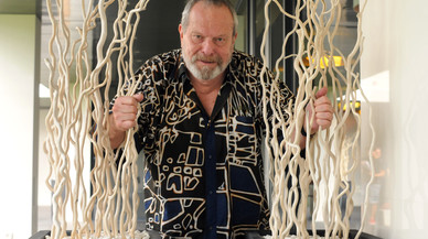 Lo mejor de Terry Gilliam