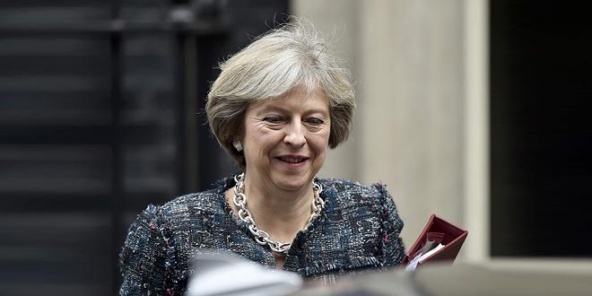El 'brexit' se someterá al voto del Parlamento británico