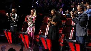 Antena 3 enseñará las mejores actuaciones de 'La Voz' a nivel mundial en 'The best of the voice'