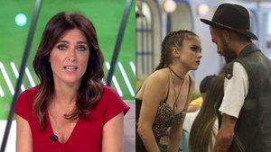 Antena 3 y laSexta se hacen eco del supuesto abuso sexual en 'Gran Hermano'
