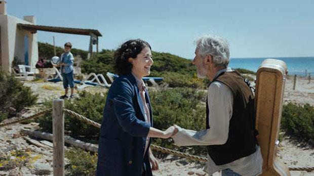 'Formentera Lady': el fin de la utopía