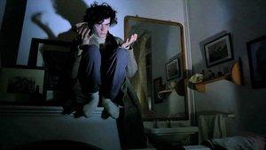 Una imagen de 'Arrebato', de Iván Zulueta, película de culto por excelencia del cine español.