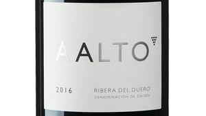 Aalto 2016, un 'ribera del Duero' de referencia