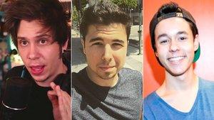 El Rubius, Willyrex i TheGrefg seran 'coaches' en un 'talent' de videojocs