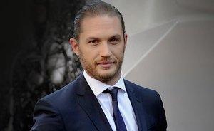 Tom Hardy podría ser el nuevo Bond.