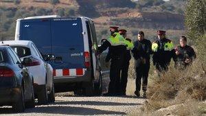 El judici al caçador que va matar dos agents rurals a Aspa comença el 21 de gener