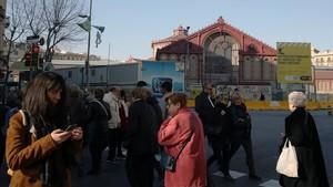 Sant Antoni limita l'obertura de restaurants, bars i locals turístics