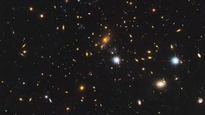 El telescopi 'Hubble' detecta l'estrella més llunyana mai observada