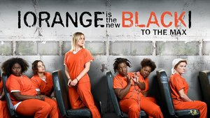 Imagen promocional de la serie de Netflix Orange is the new black.