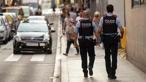 Liberada en Argentona una niña de 3 años que los padres robaron a la DGAIA