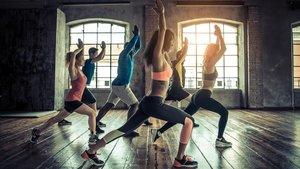 Motivació per anar al gimnàs: compleix el teu propòsit aquest any