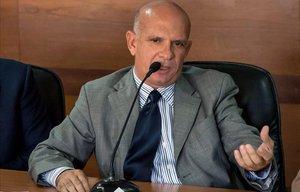 L'Audiència Nacional rebutja extradir l'exgeneral chavista Hugo Carvajal