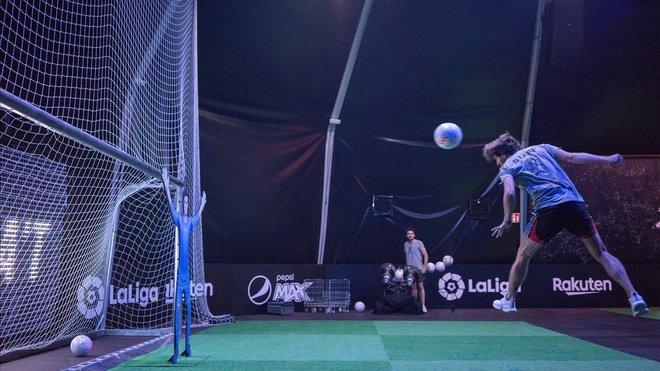 'Messi10 challenge': imagina que ets un crac per un dia