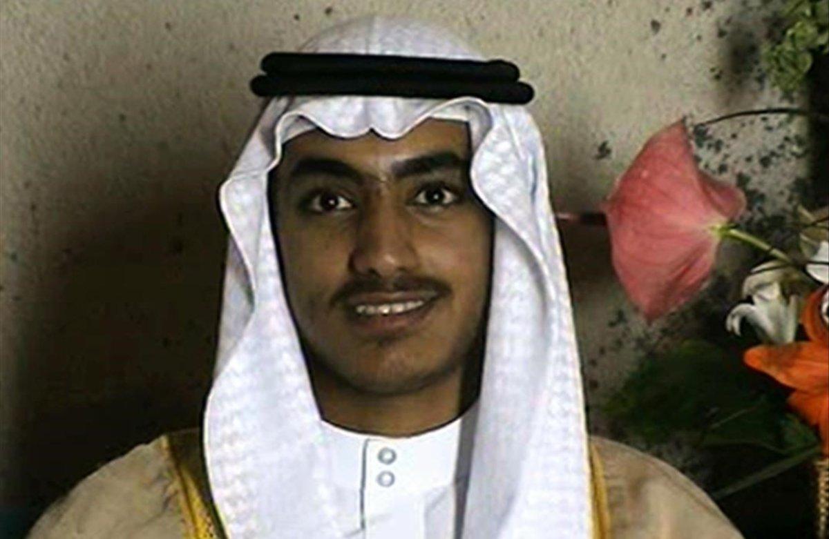 Trump confirma la mort d'un dels fills d'Ossama bin Laden