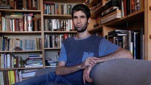 Xavier Ros-Oton: «Calcular és avorrit: el que és bonic de les matemàtiques és raonar»