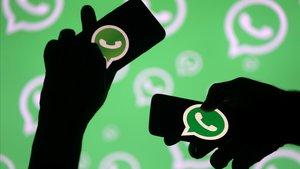 La Guàrdia Civil adverteix d'una estafa per WhatsApp que ofereix «recomanacions» el sobre coronavirus