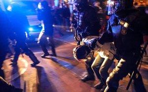 Barcelona - Reial Madrid, disturbis i últimes notícies en directe