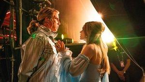 Will Ferrell yRachel McAdams protagonizan'Eurovision Song Contest:The Story of Fire Saga'.