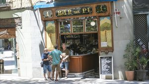 Ciutat Vella denega el 77% de les ampliacions de terrasses