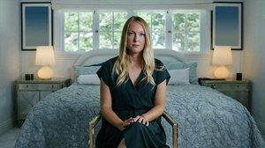 India Oxenberg: yo fui una esclava sexual
