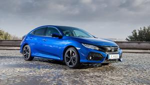 Honda Civic i-DTEC diésel llega a España.
