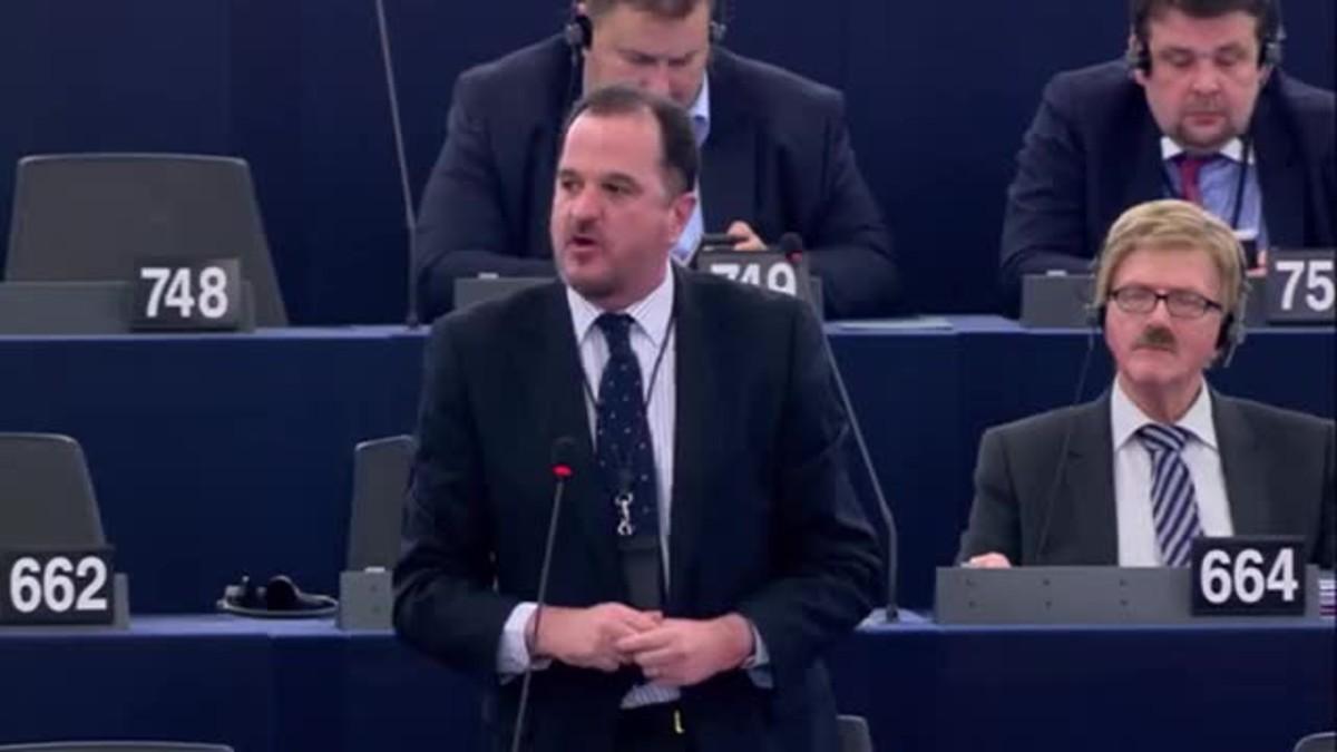 Carlos Iturgaiz: En España no hay presos políticos sino delincuentes