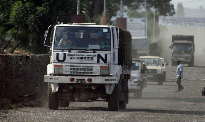 Un grupo ligado a Al Qaeda mata a 10 cascos azules en Mali
