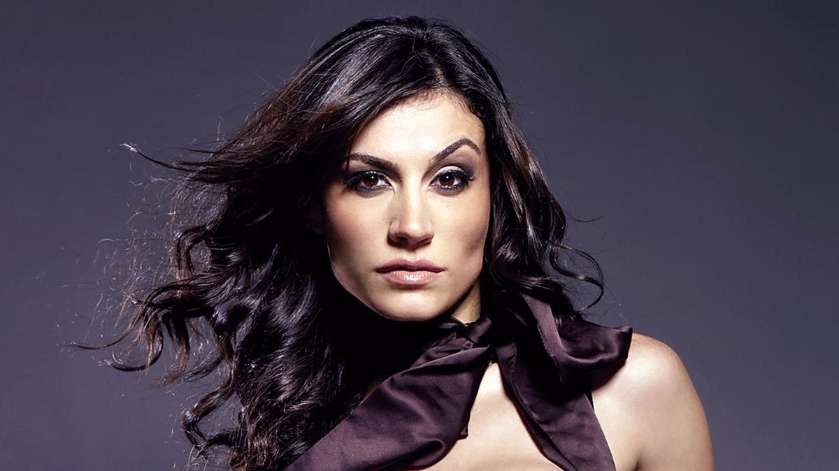 Natacha Jaitt: Hallada Muerta Concursante Argentina De