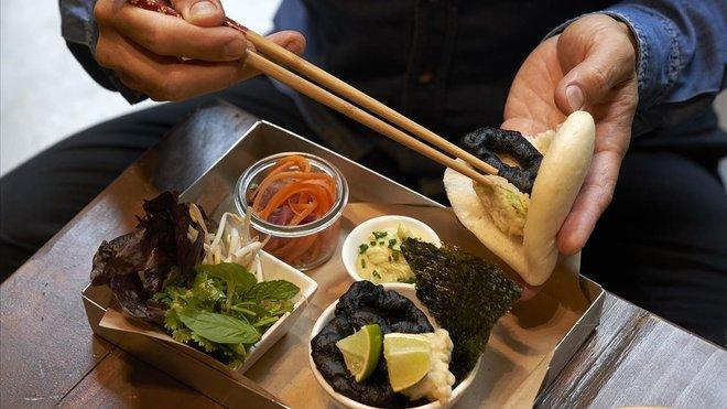 12 buenos restaurantes donde comer con las manos