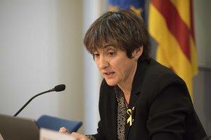 La Generalitat va deixar d'ingressar 10.695 milions el 2017 per beneficis fiscals