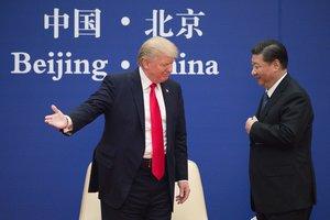 La guerra comercial porta el creixement xinès a mínims històrics