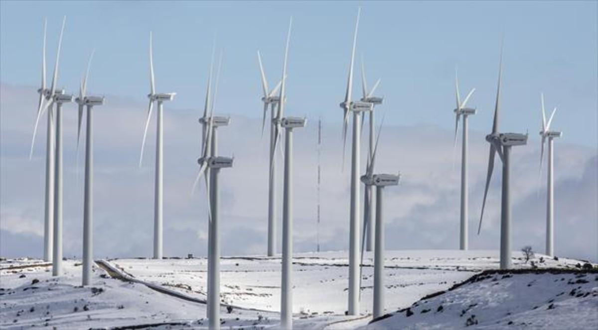 El Gobierno se dispone a pinchar la burbuja renovable