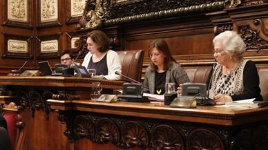 ¿Qué es Barcelona para Ada Colau?