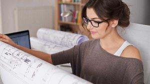 Aún se siguen los estereotipos sexistas en el momento de escoger estudios y trabajos.