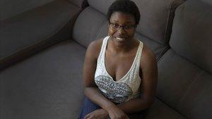 Aya Sima, de 29 años y vecina de Girona, fue víctima de un matrimonio forzoso