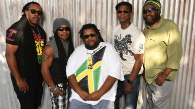 Inner Circle, medio siglo de reggae